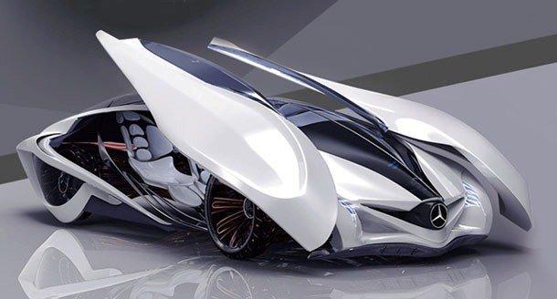 концепт кары авто