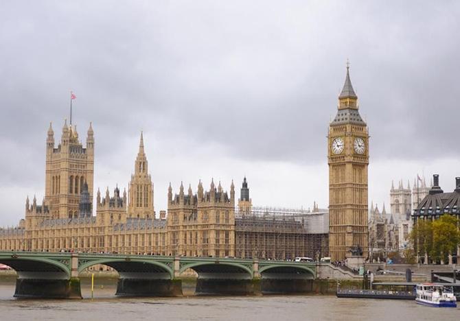 10 самых абсурдных законов Великобритании