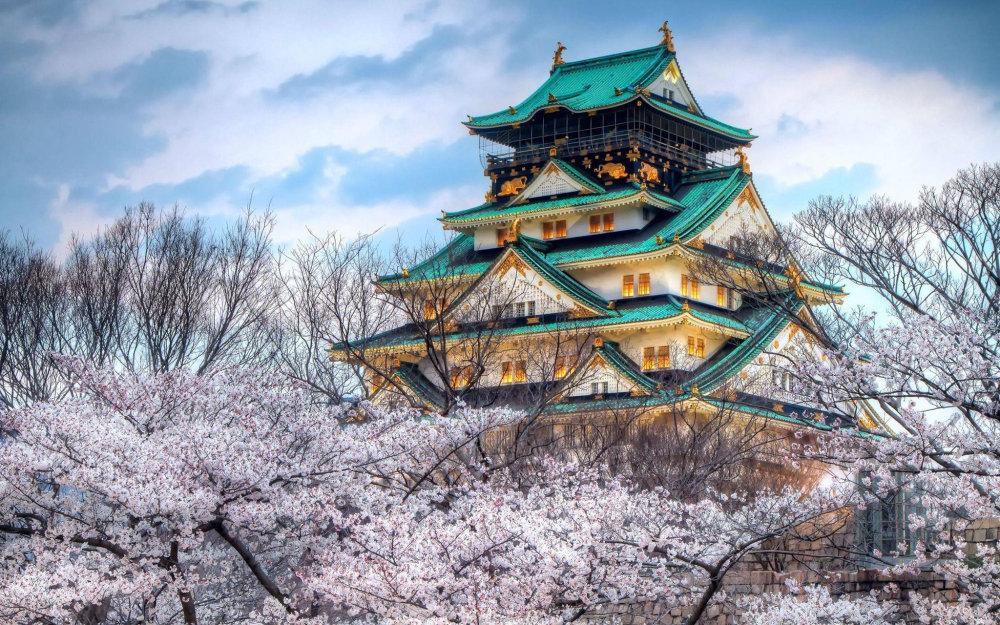 Фотография японии