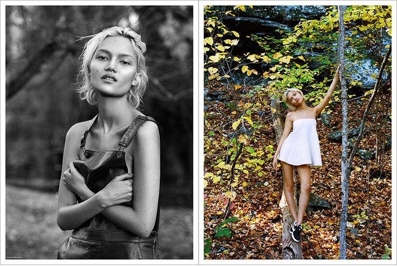 Фотографии от Анне Бэрлинкхофф