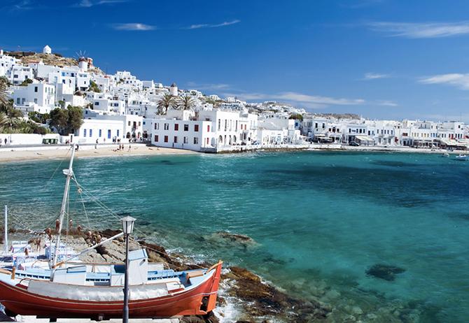 11 островов для путешествия в одиночку
