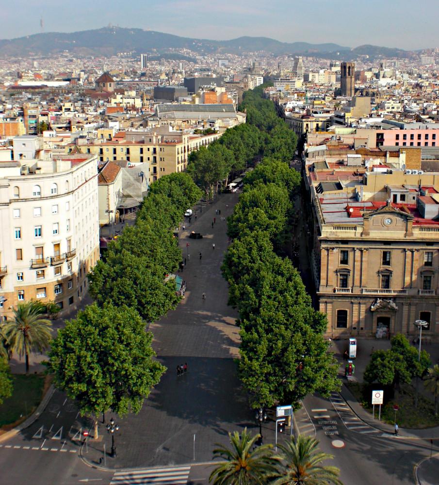 Некоторые интересные достопримечательности Испании