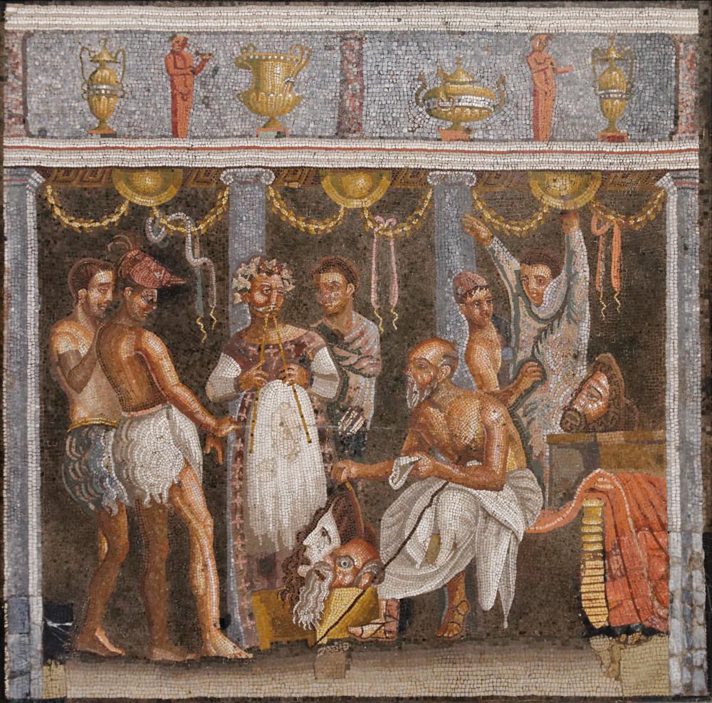 Секс в древней англии 17 фотография