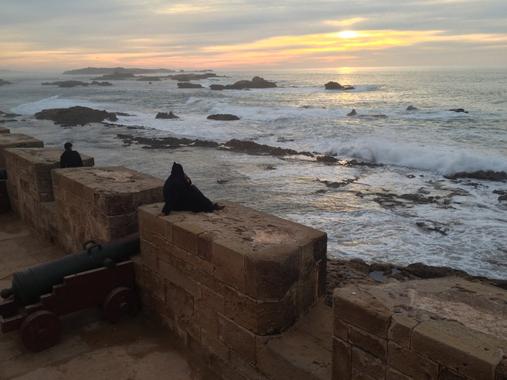 Марокко: 5 мест, которые стоит увидеть