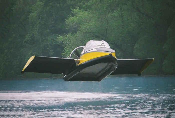 летающие лодки и вертолеты