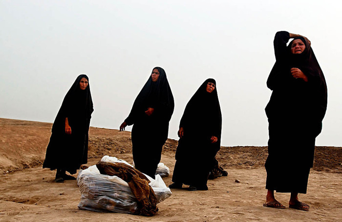 10 стран, в которых женщинам не позавидуешь