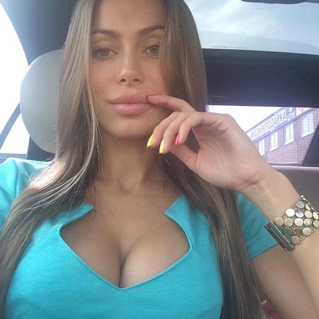 топ 30 русских красавиц