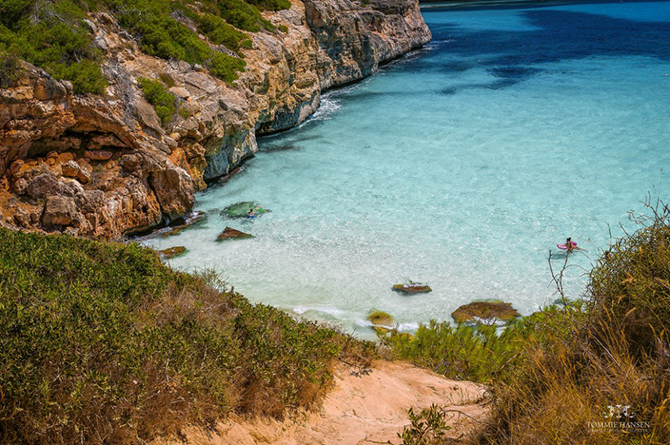 Причины посетить Испанию