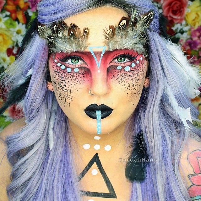 Jordana makeup
