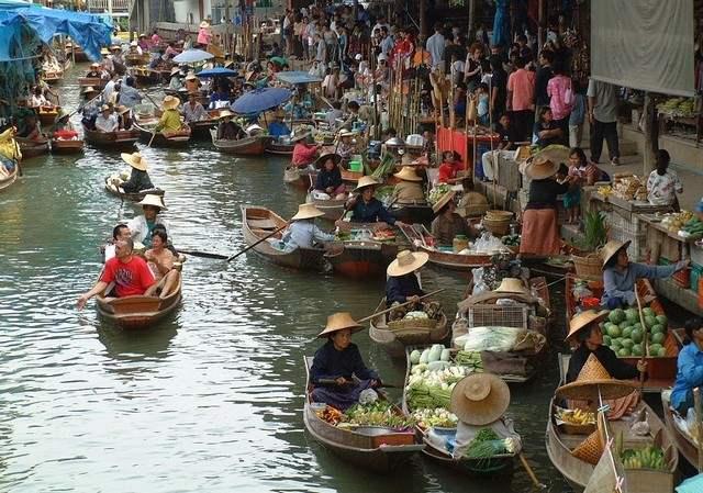 15 прекрасных достопримечательностей Таиланда