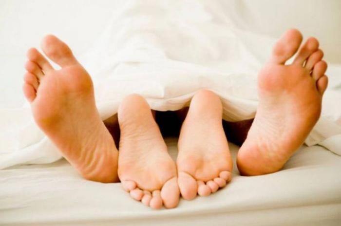8 интересных фактов о мужском оргазме