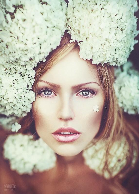 Сказочные работы фотохудожницы Светланы Беляевой