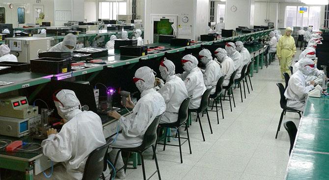 10 крупнейших работодателей мира