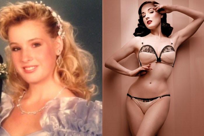 18 самых красивых голливудских блондинок