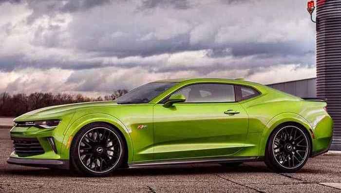 10 самых ожидаемых автомобилей 2016 года