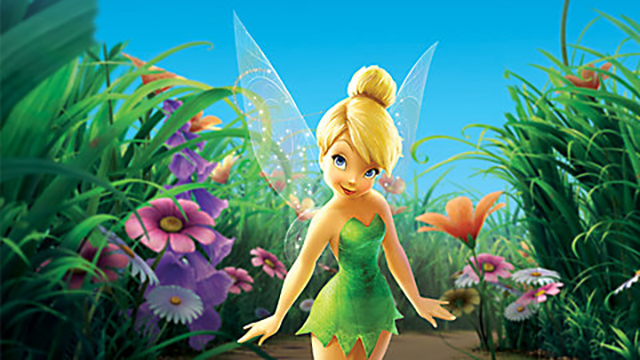 Реалистичные принцессы из диснеевских мультфильмов