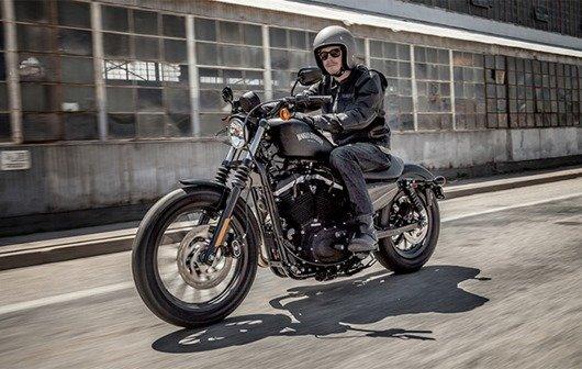Спортивные мотоциклы — Мотоциклы и скутеры