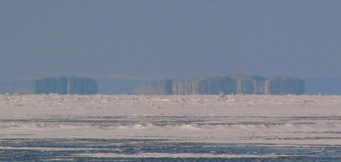 7 удивительных тайн озера Байкал