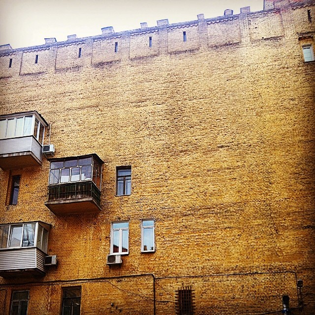 Необычные многоэтажки от мастеров архитектуры