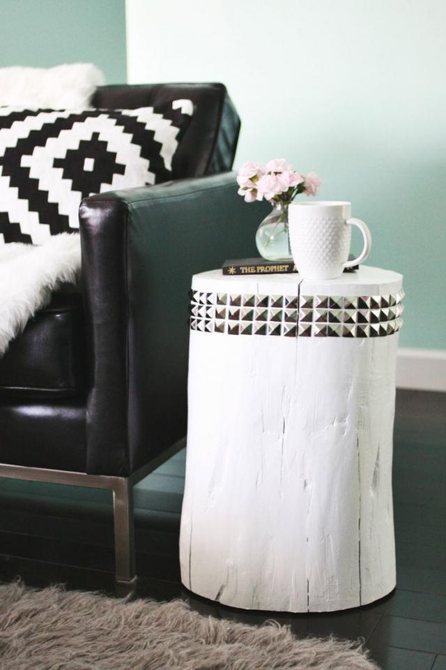 16 предметов мебели, которые можно сделать своими руками