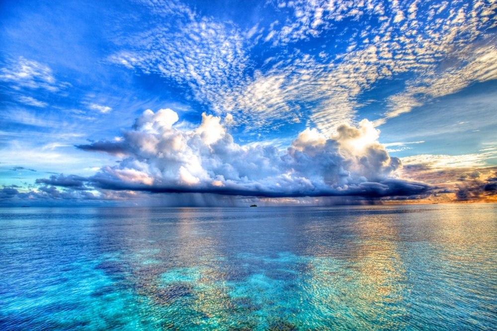 10 удивительных пейзажей