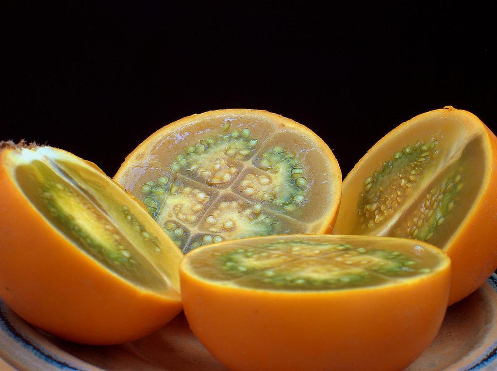 Экзотические фрукты, о которых вы даже не подозревали