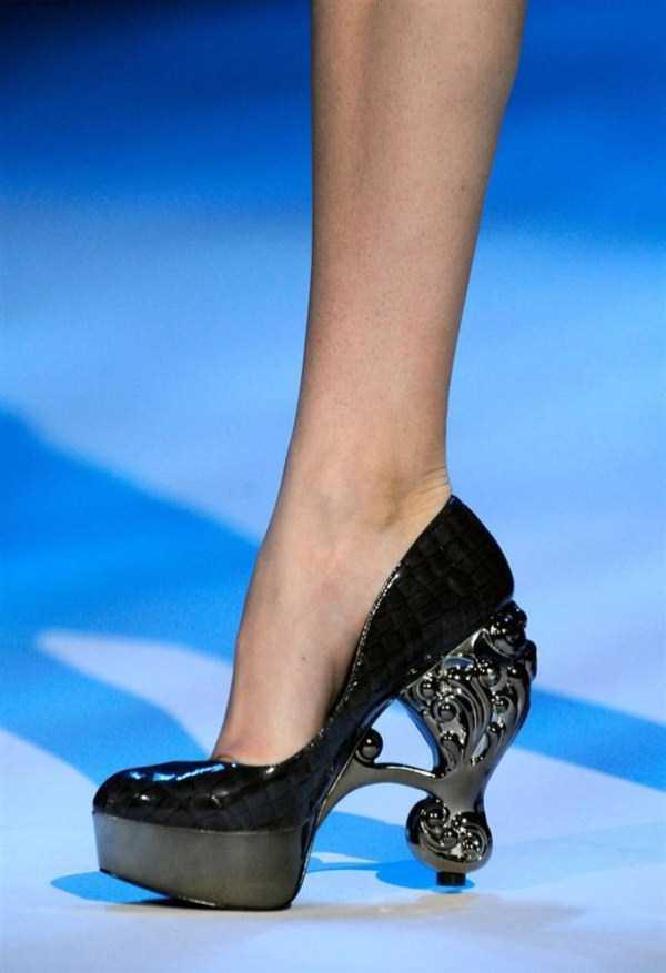 Приколы из мира моды