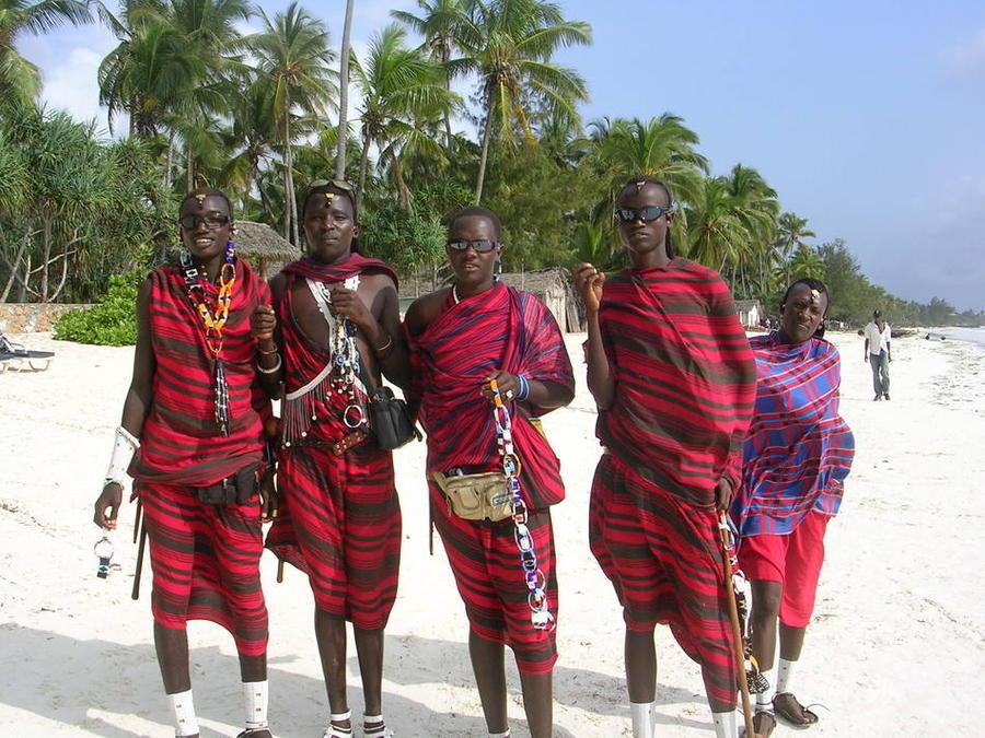 Интересные факты о Занзибаре