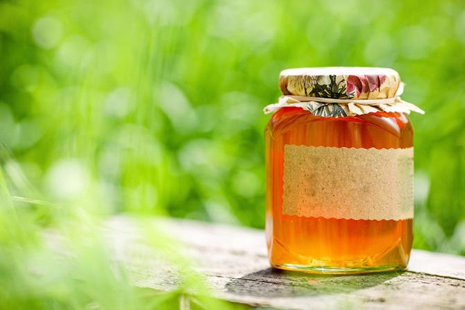 Советы по использованию меда не по прямому назначению