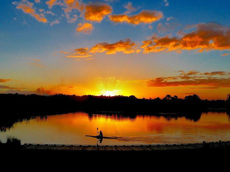 Завораживающие фотографии вдохновляют на занятия каякингом
