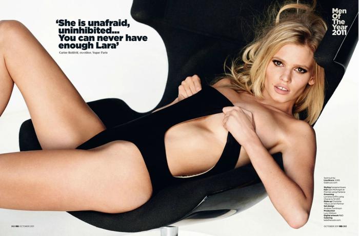 20 самых высокооплачиваемых моделей мира по версии журнала Forbes