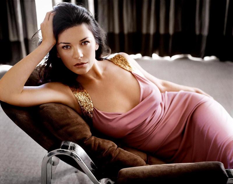 20 самых красивых актрис Голливуда по версии Google
