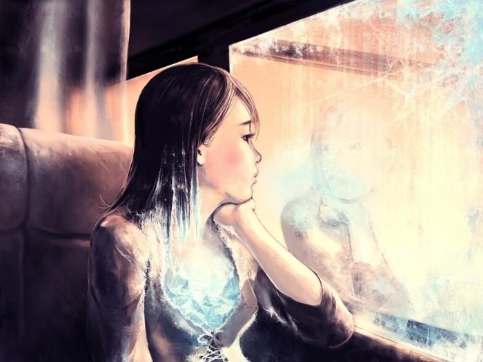 Сюрреалистические картины от Сирил Роландо