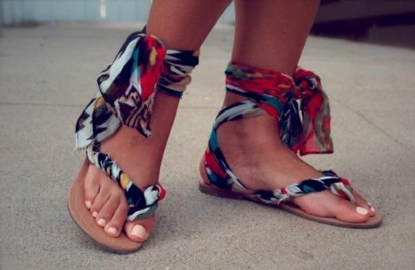 9 обувных лайфхаков