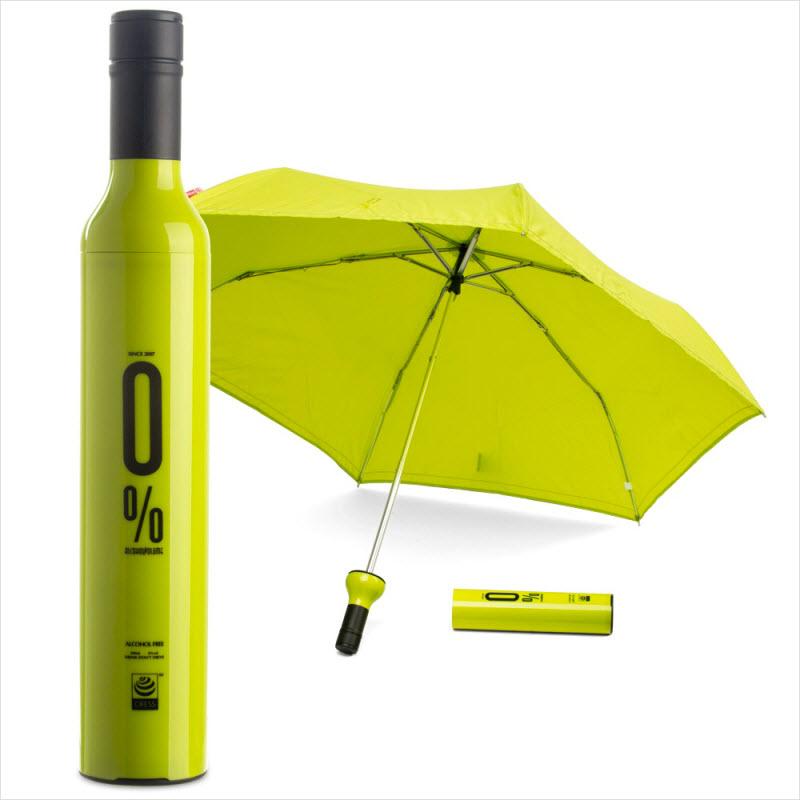 Необычные дизайнерские зонты
