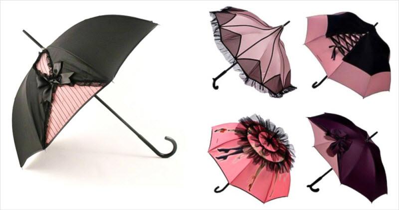 Секс зонты