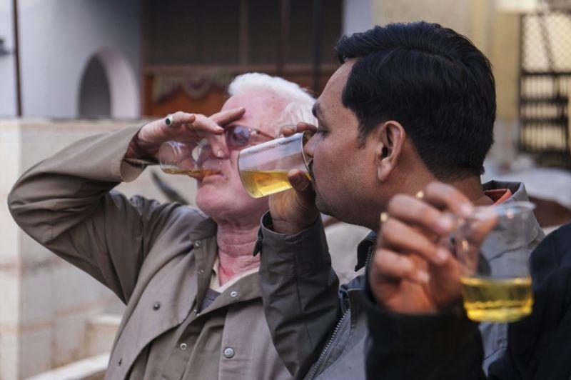 Профилактика рака по-индийски