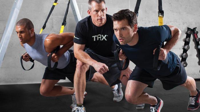 5 consejos deportivos de supertrainers