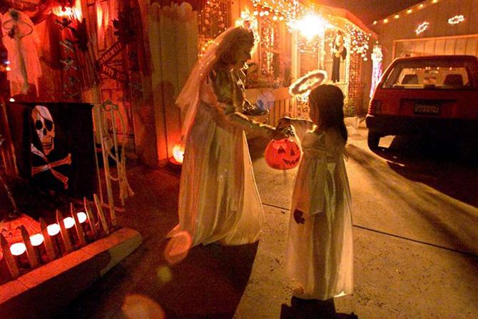 Что нужно знать о Хэллоуине