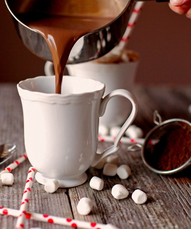 Вкусные и бодрящие напитки, которые могут заменить кофе