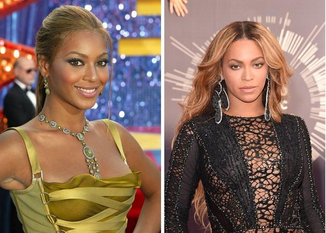 Как выглядели поп-звезды, когда выпускали свой первый альбом и сейчас