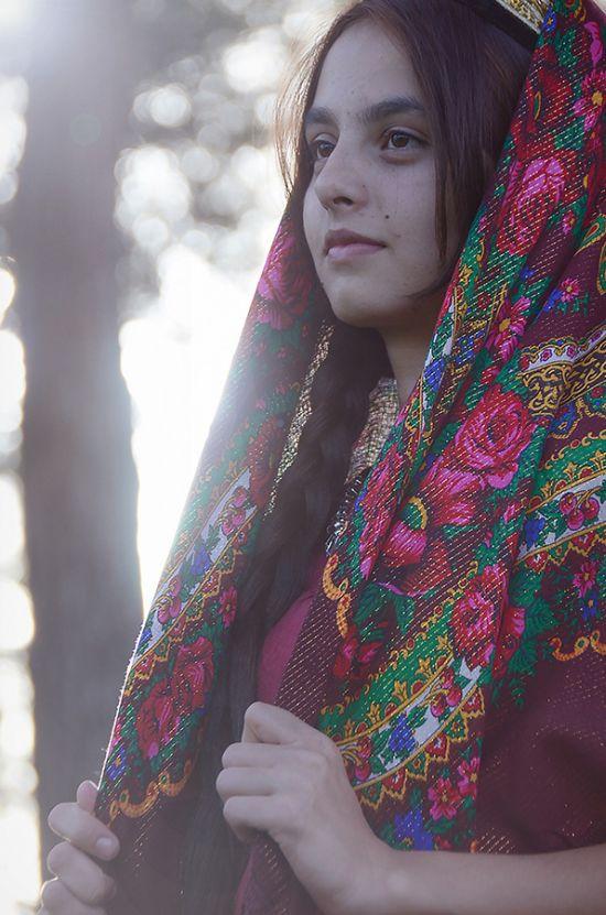 Эротика таджикские девушки 4