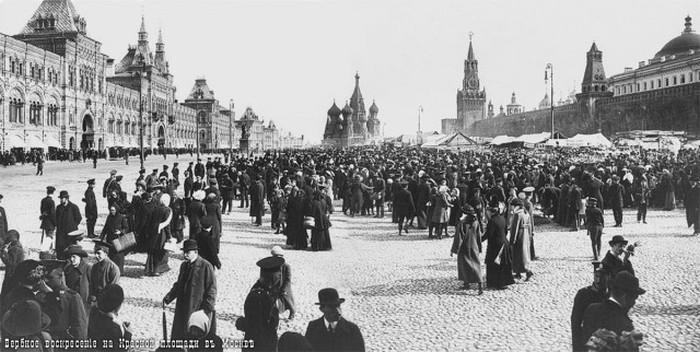 Интересные факты о царской России