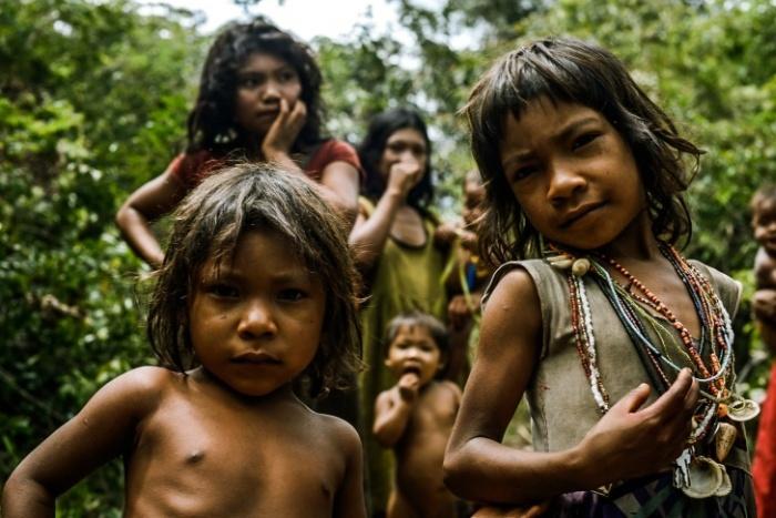Интересные факты о племени пираха, которое не знакомо с понятием времени