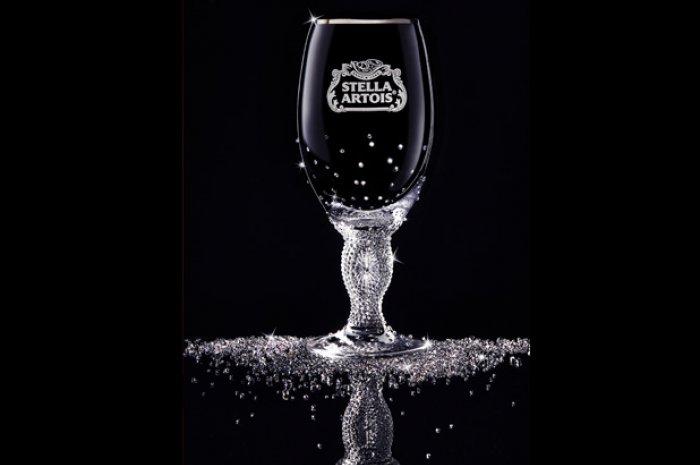 5 необычных бокалов для вина