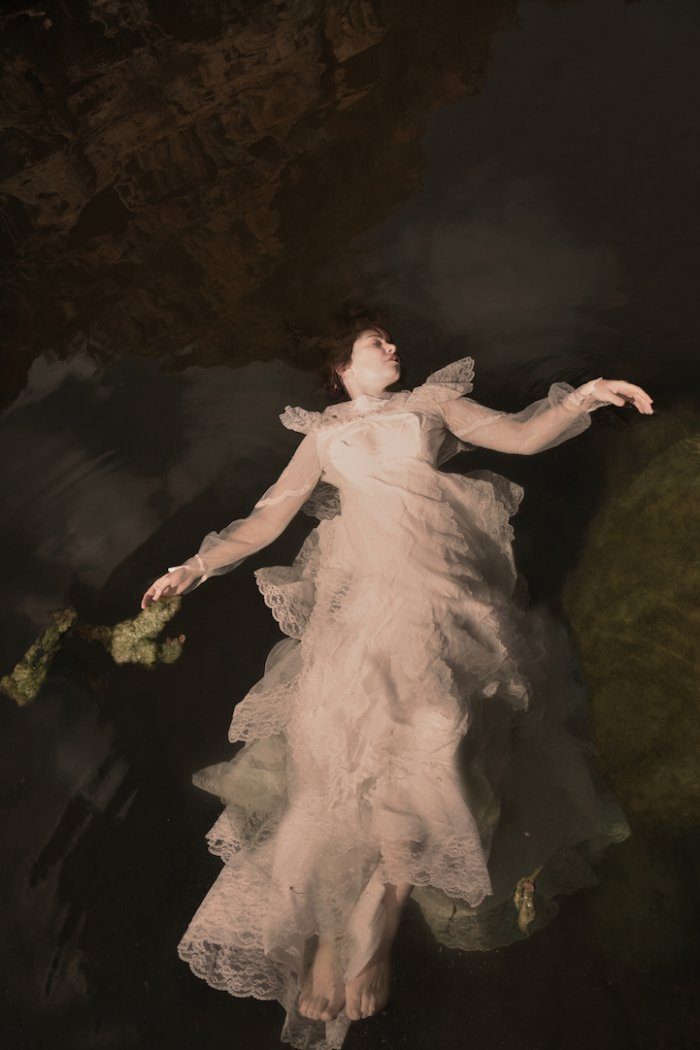 Фотографии между фантазией и реальностью от Лолы Митчелл