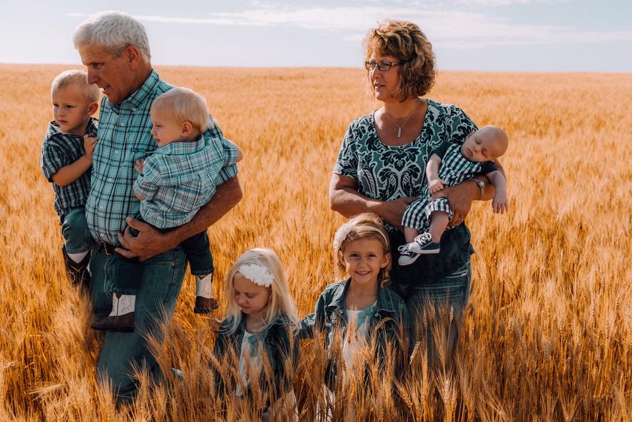 Сексуальная жизнь американских фермеров