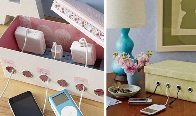 Креативные вещи для дома, которые можно сделать своими руками