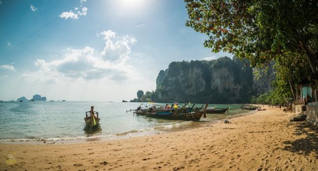 Недорогие райские места для отдыха
