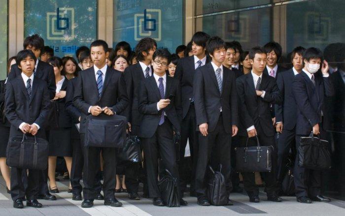 Любопытные факты о Японии и японцах
